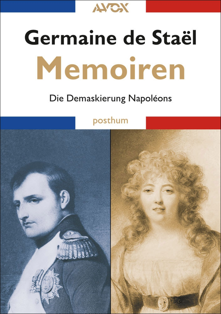 Germaine de Staël: Memoiren