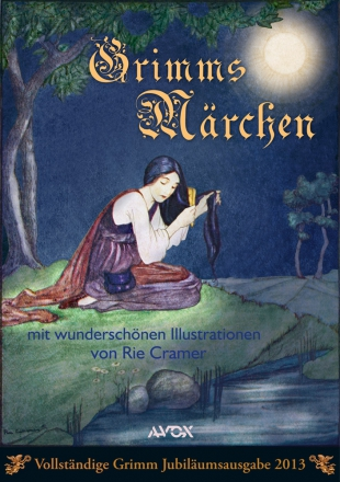 Grimms Märchen - Vollständige Ausgabe