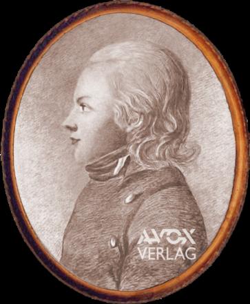 Friedrich von Hardenberg genannt Novalis