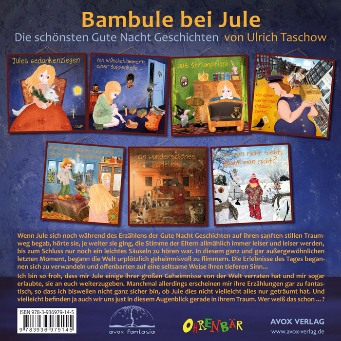 Bambule Backcover big